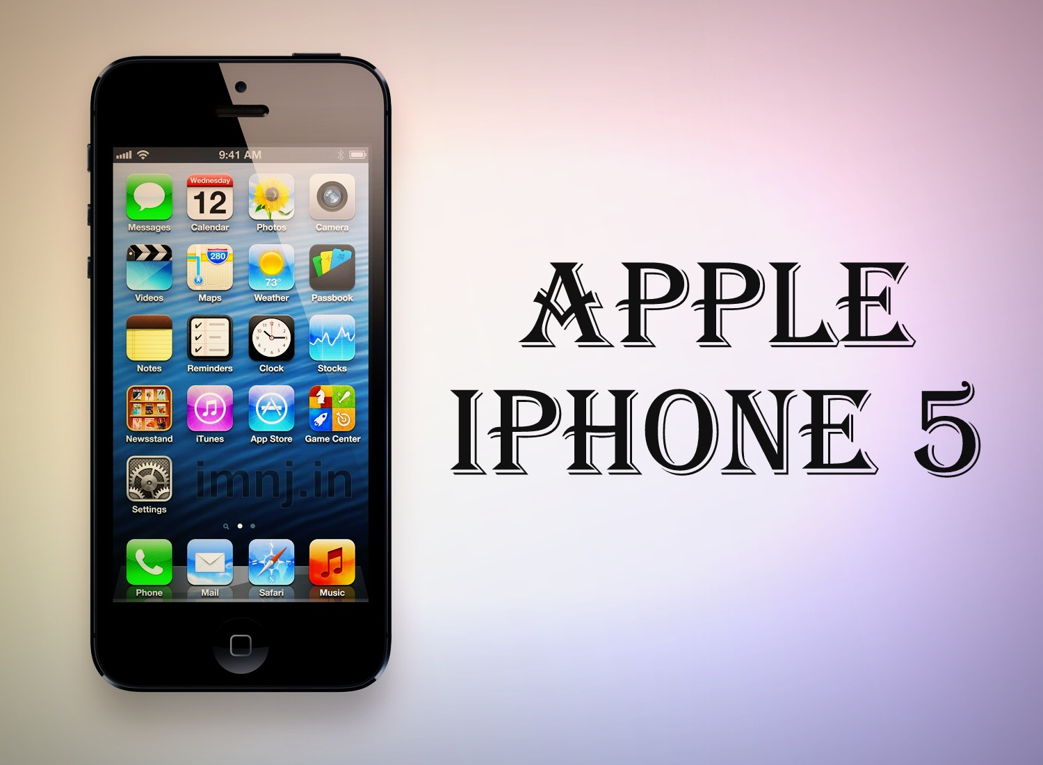 Apple Iphone - Specification, Iphone Price In India ...