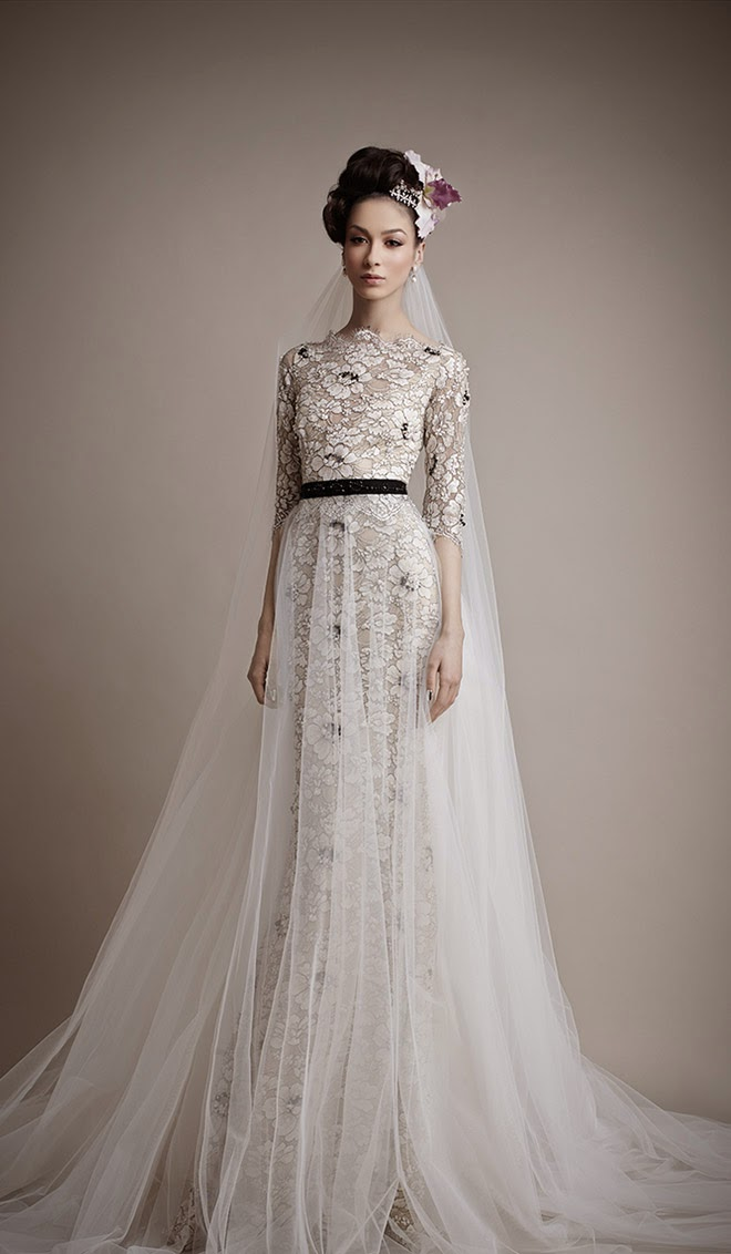 It Is A Parade Of Vintage Ed Gowns Taken To Whole New Level Luxury Paired With Elegant And Glamorous Princess Like Dresses