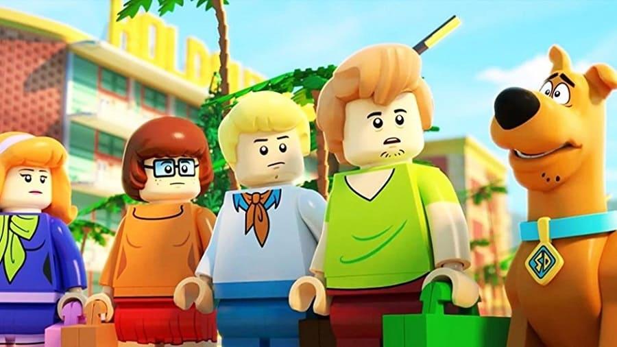 Lego Scooby-Doo! O Golpe Da Praia 2017 Filme 1080p 720p BDRip Bluray FullHD HD completo Torrent