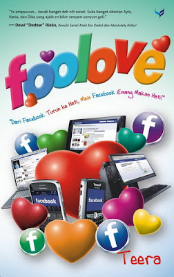 novel remaja foolove