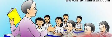 Juknis Pemberian Tunjangan Insentif Bagi Guru Bukan Pegawai Negeri (Non PNS) 2018