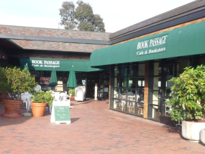 Great bookstores - great places to retire