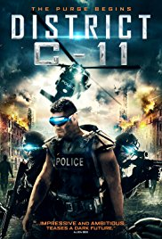 Watch District C-11 Online Free 2017 Putlocker