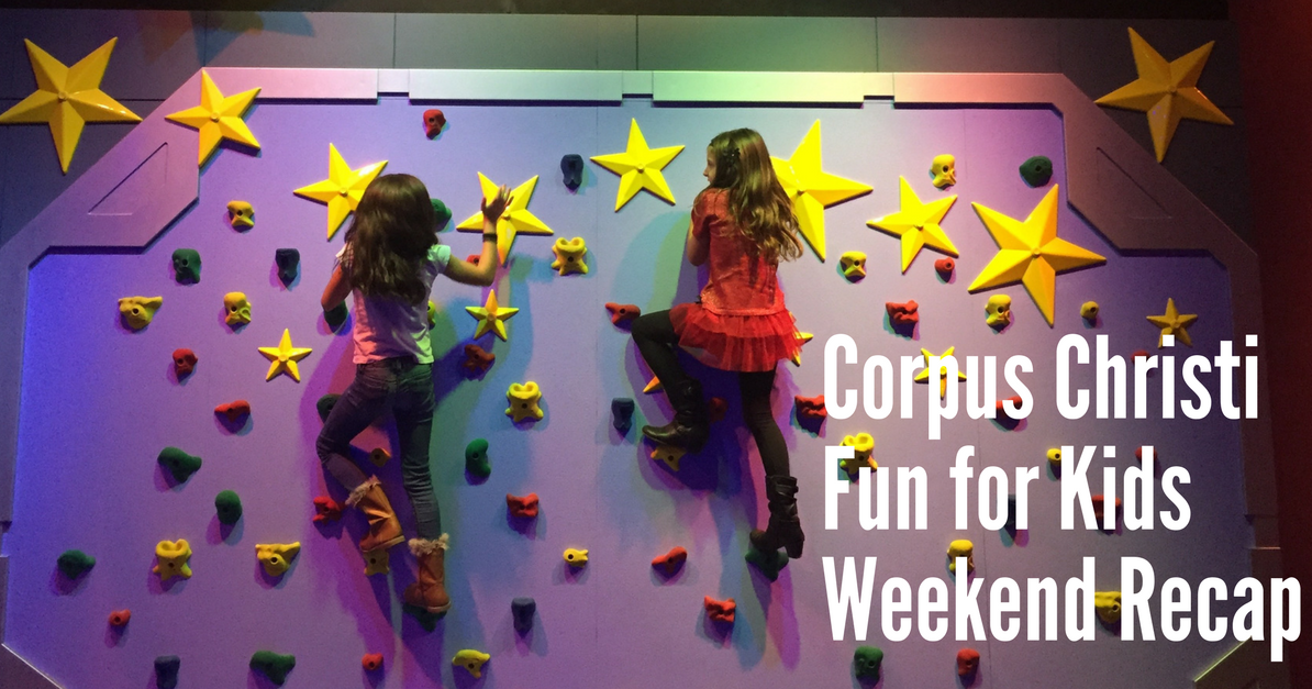 Corpus Christi Fun For Kids Weekend Recap February 17 19 2017 Corpus Christi Fun For Kids