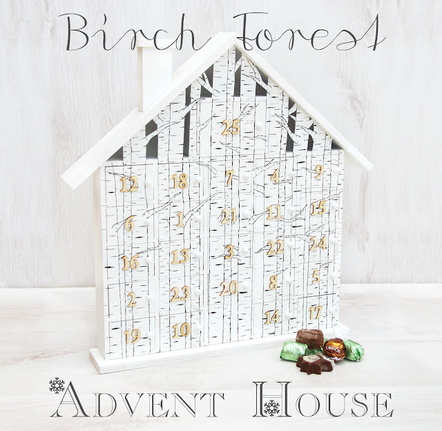 http://www.ablackbirdsepiphany.co.uk/2015/11/diy-birch-forest-advent-calendar.html
