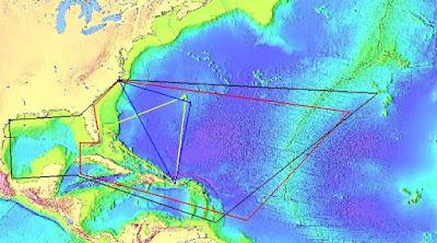 Terpecahkan Fakta Misteri Di Balik Misteri Segitiga Bermuda