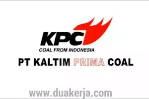 Lowongan Kerja PT Kaltim Prima Coal Tahun 2019