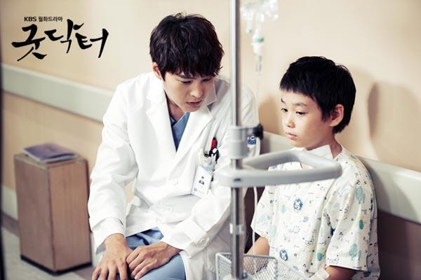 Sinopsis Good Doctor Korean Drama