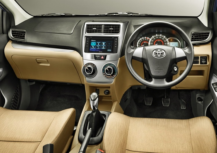 Toyota Avanza 2019 Release Date Price and Review