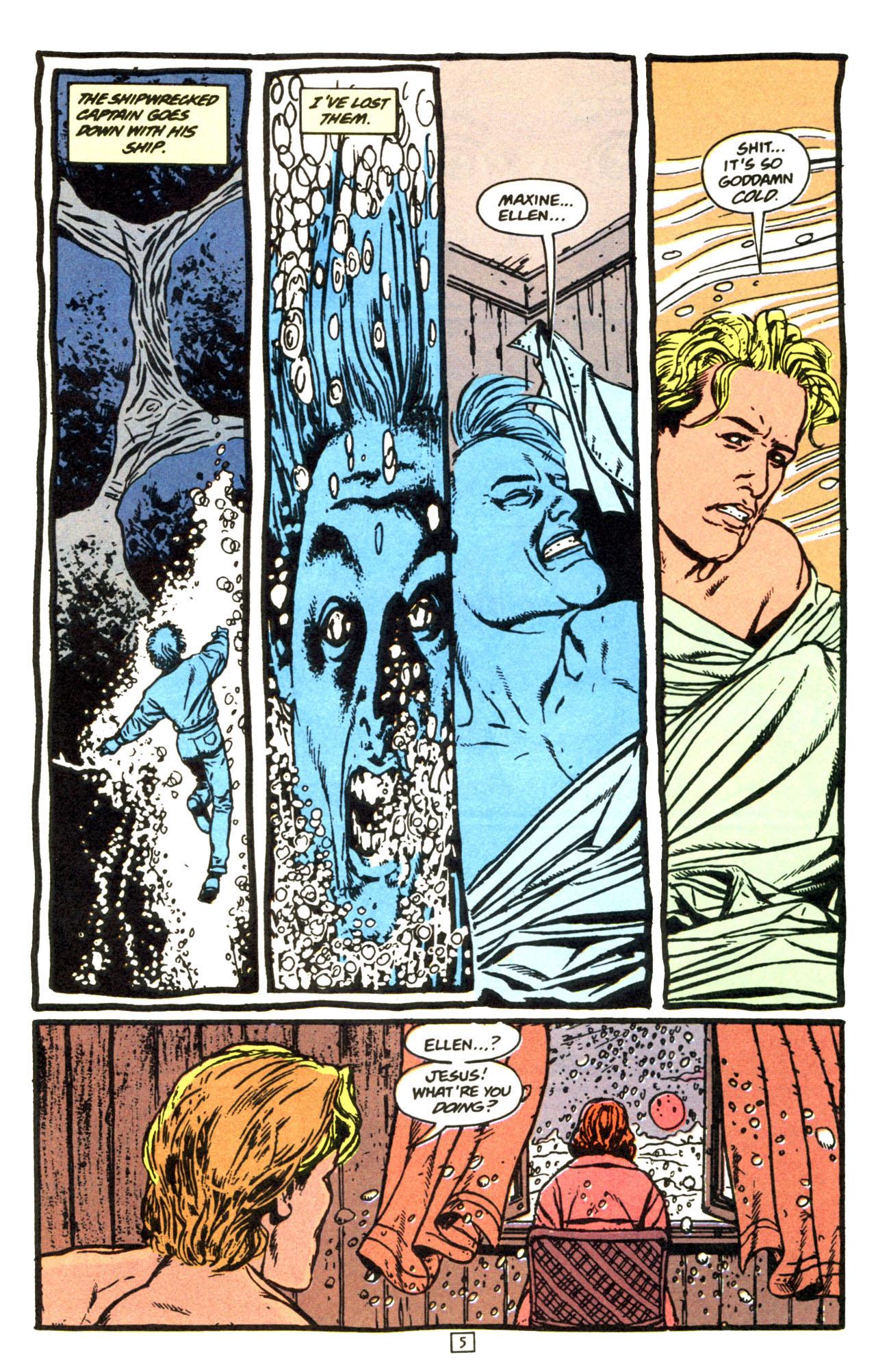Read online Animal Man (1988) comic -  Issue #69 - 6