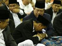 SBY Beri Dukungan ke Ahok, Tapi Sebut Dulu 5 Nama Ikan dalam Bahasa Arab.