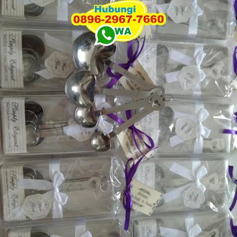 box souvenir sendok 51379