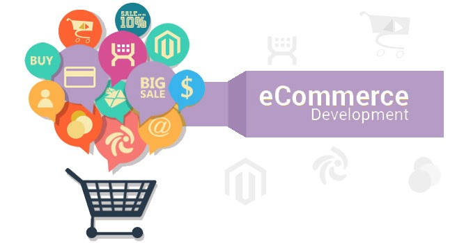 What Should you keep in Mind while Making an E-ommerce Website?