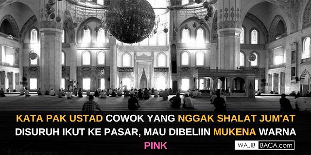 Bolehkah Wanita Muslimah Menghadiri Shalat Jumat?