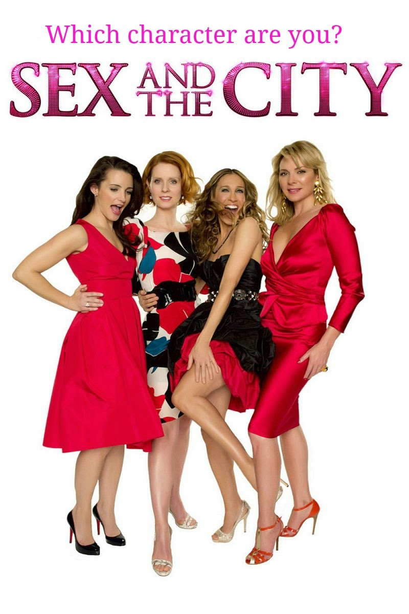 Sex And The City Season 1 Online Stream