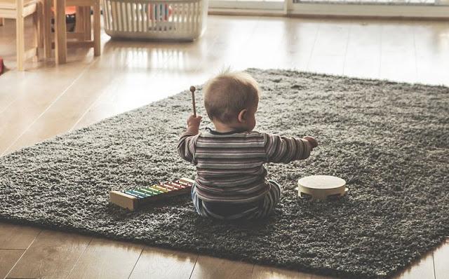 mengetahui bakat anak lewat mainan