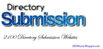 2100 Directory Submission Sites List