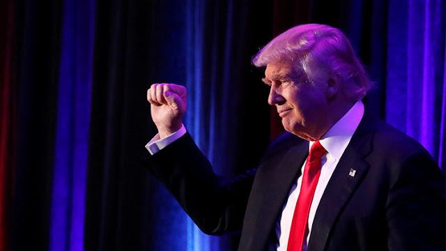 """Trump: """"Apoyamos a los rebeldes en Siria y no tenemos ni idea de quiénes son"""""""