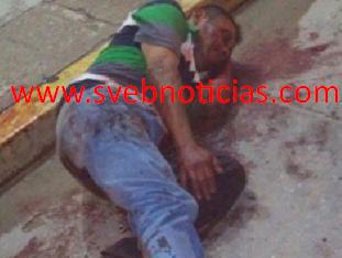 Caen los asesinos del huesero Ricardo Domínguez en Cosoleacaque