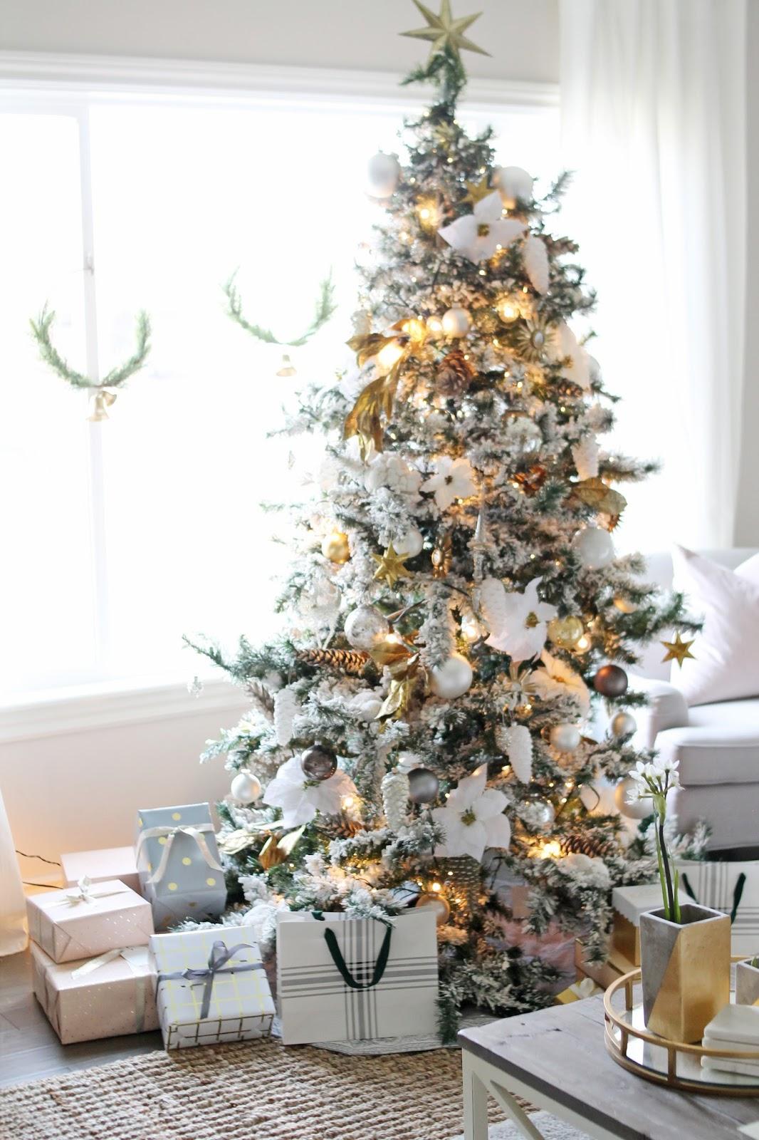 12th and White: Christmas Home Tour 2017