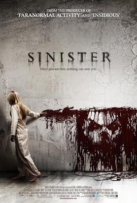 映画『Sinister』