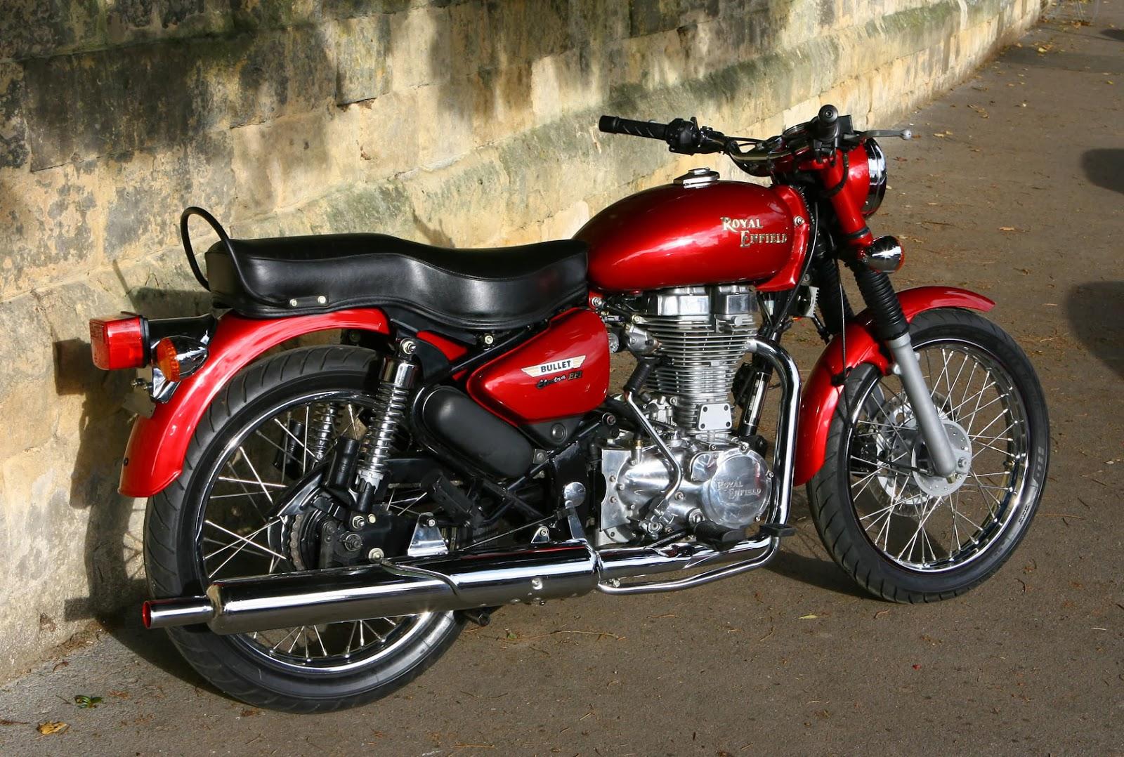 Royal Enfield Bullet Electra Efi Price In India