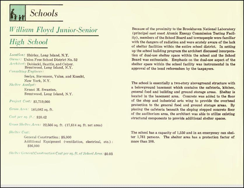 Design School Program Suffolk County