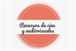 Recursos del cine y audiovisuales