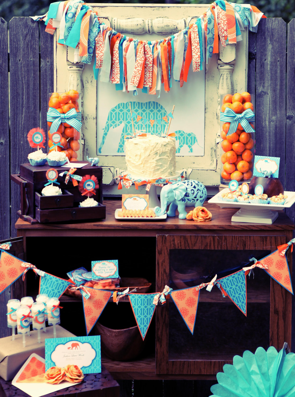 Kara's Party Ideas Little Peanut Baby Shower | Kara's ...