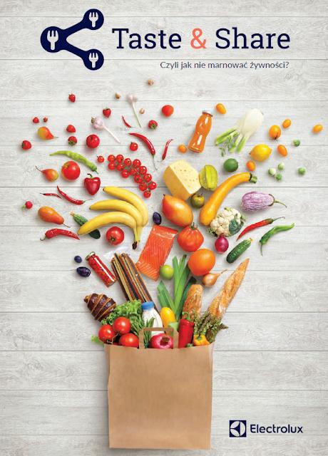 Taste & Share - mobilna aplikacja dla tych, którzy nie chcą marnować jedzenia