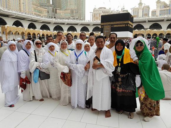 Haji non kuota visa furoda langsung berangkat 2018