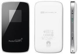 Huawei E589 User Manual Guide Pdf Download | Mobile Sellular