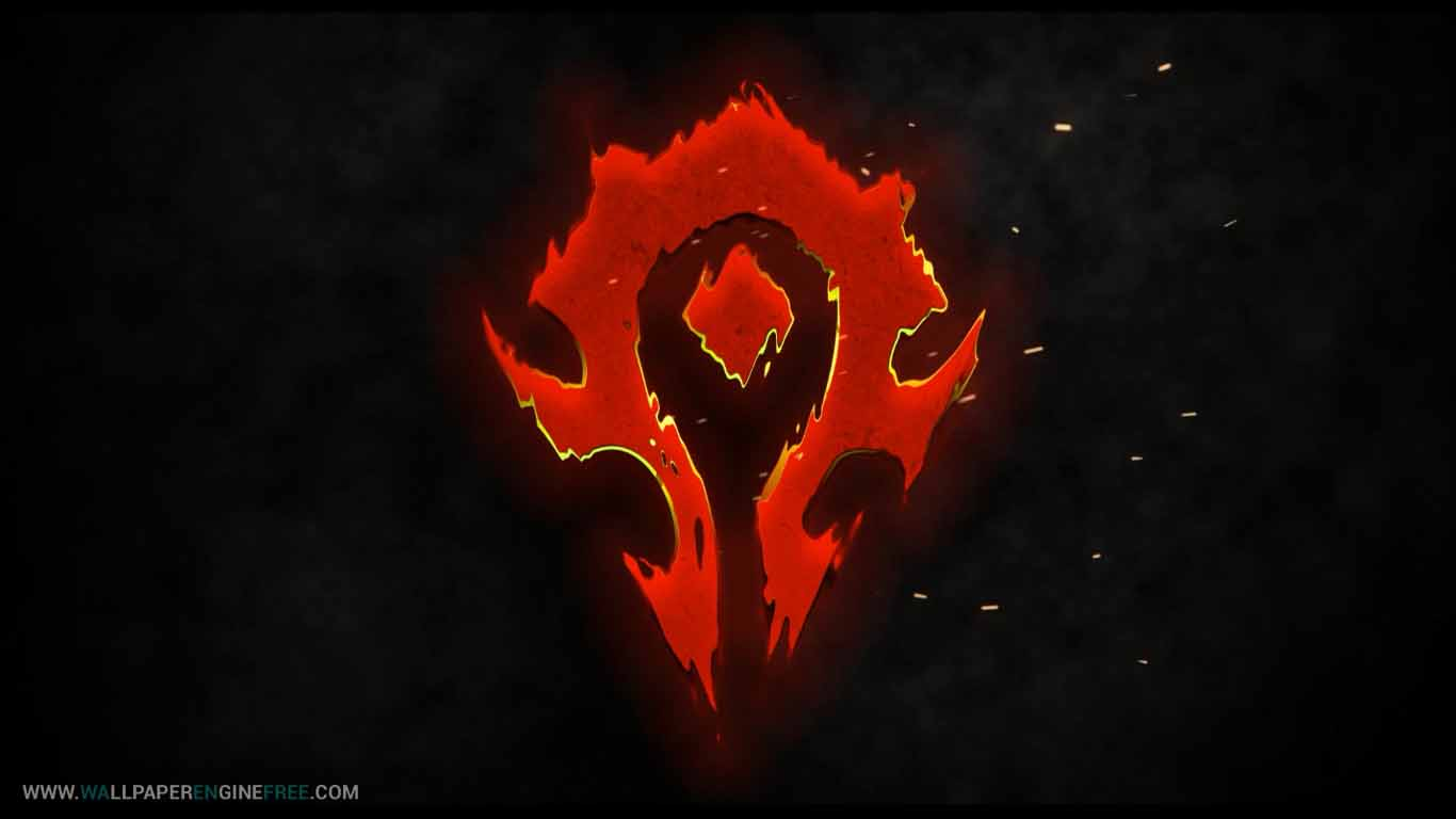 For The Horde Wallpaper Engine | Download Wallpaper Engine ...