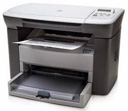 HP Laserjet M1005 driver