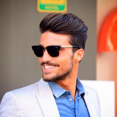 Fantastic Boys Hairstyle Handsome Indian Boys Hairstyle New Look On 07 Mar Hairstyles For Women Draintrainus