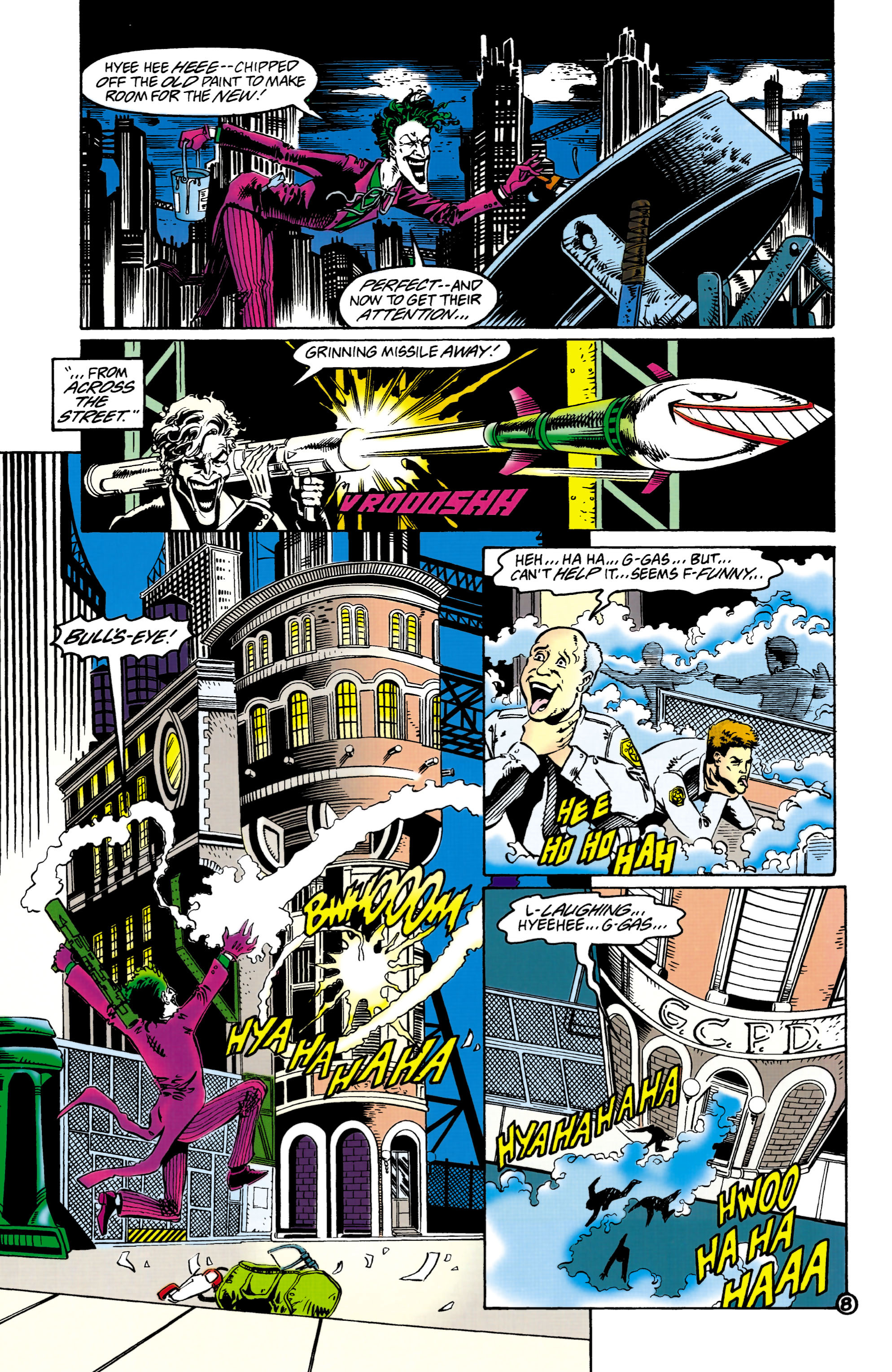 Catwoman (1993) Issue #39 #44 - English 9