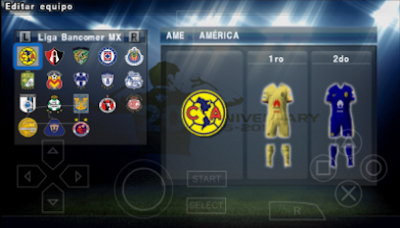 Download PES 2016 PSP Patch by PES MX Special Edition Euro 2016