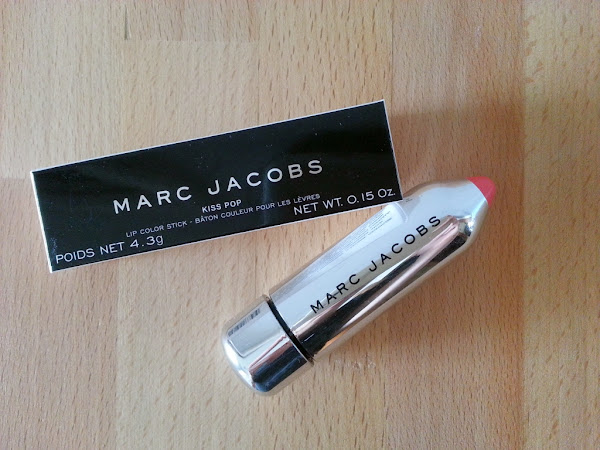 Hey, salut Marc!  [Marc Jacobs, Wham ]