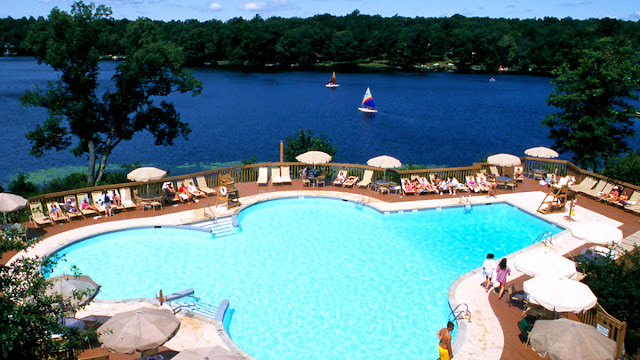Woodloch Pines Resort Hawley