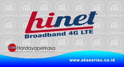 Perusahaan Hinet Center Pekanbaru