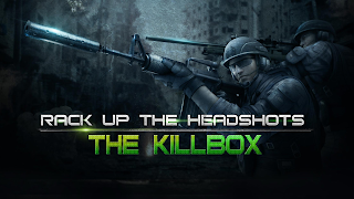 Download Game The Killbox: Arena Combat MOD APK