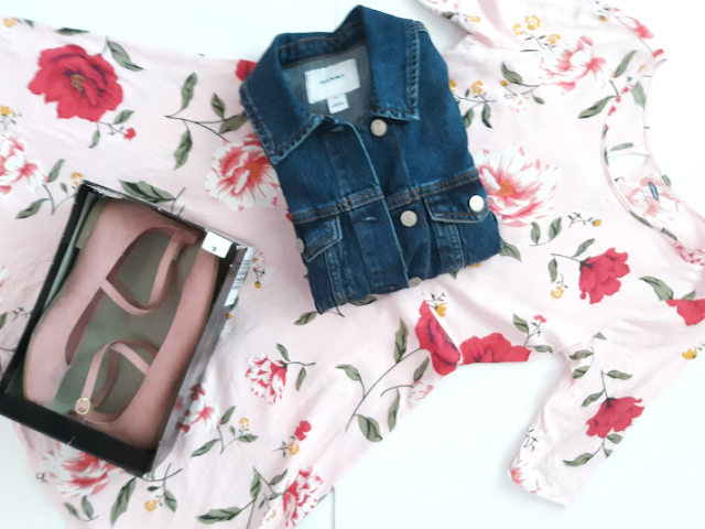 3 Outfits to Wear All Spring + Spring Outfit Tips