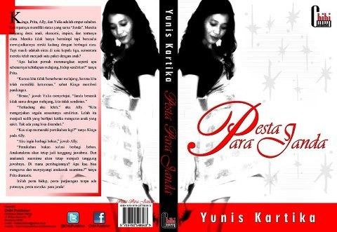 Pesta Para Janda Buku Yang Mendobrak Paradigma Tentang Janda My Fairytale My Tale Error 404 My Fairytale My Tale