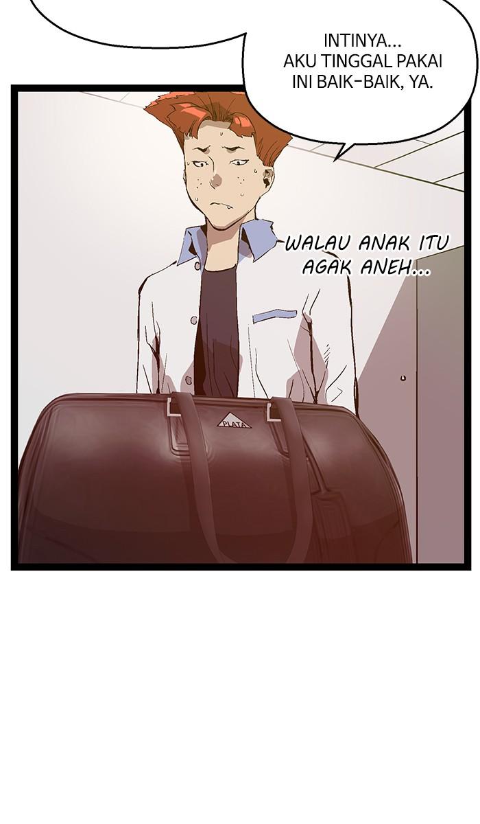Webtoon Weak Hero Bahasa Indonesia Chapter 74