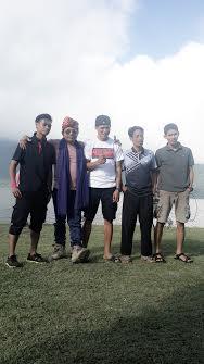 Ilham Ilysar Sisir Kota Bali, Ada Apa?