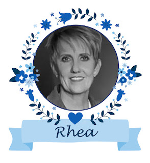 Rhea - Creative Team Member