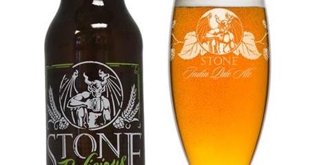 El jard n del l pulo el blog de cerveza stone delicious ipa for El jardin del lupulo