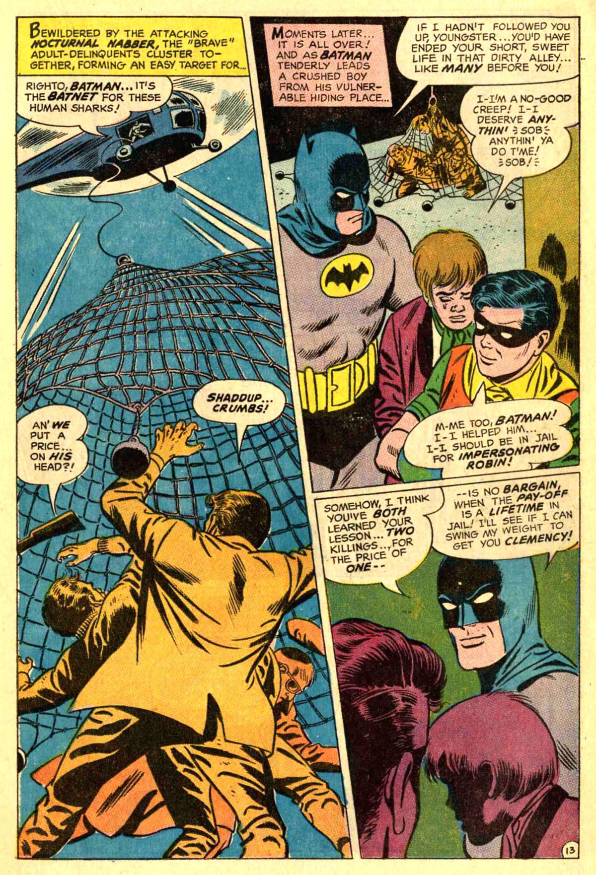 Detective Comics (1937) 379 Page 16