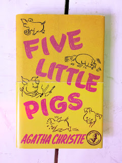 Agatha Christie's Five Little Pigs