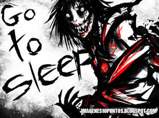 imagenes de jeff the killer